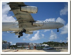 Princess Juliana International Airport3