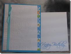 BirthdayBlue