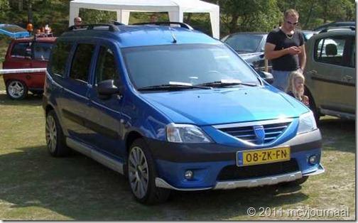 Mooiste Dacia 2010 04