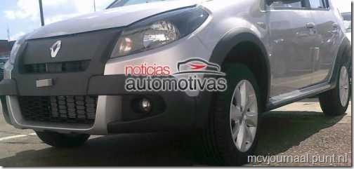 Dacia Duster Facelift 2014 02