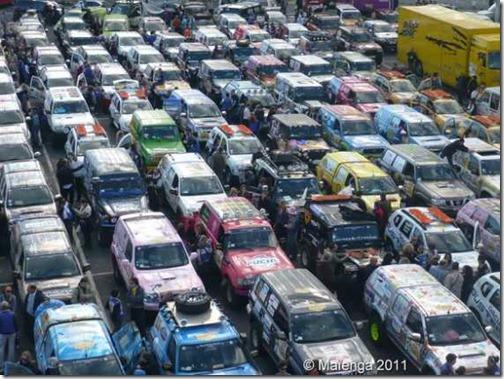 Rally Marokko 2011 02