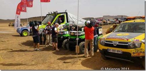 Rally Marokko 2011 05