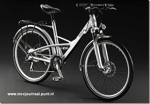 Dacia Citybike 01