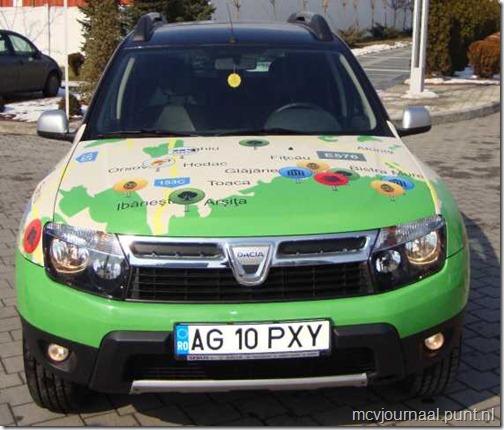Dacia Duster ontdekkingsreiziger 02