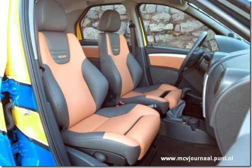 Extreem Dacia Tuning 05