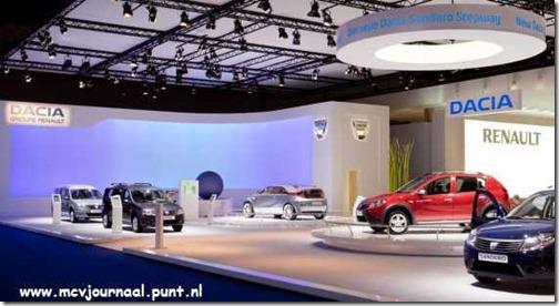 Autoverkopen NL 0411 03