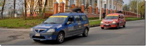 Dacia Logan MCV Monsterrit 04