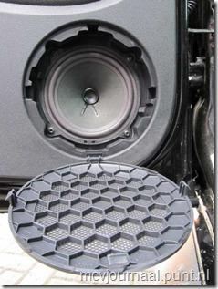 De speakers zijn nog steeds niet het sterkste punt
