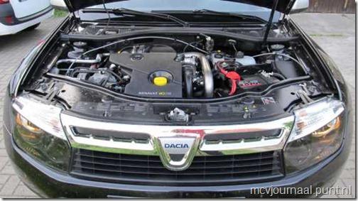 Dacia Duster Bebas 02