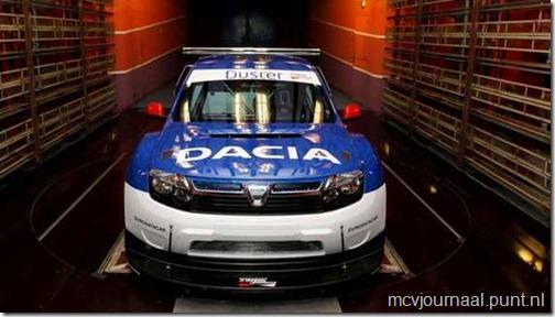 Dacia Duster Peak Hill 03