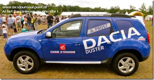 Grand pique-nique Dacia 2011 10