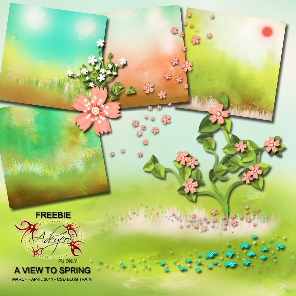 Adeyeo-aViewToSpring-Preview