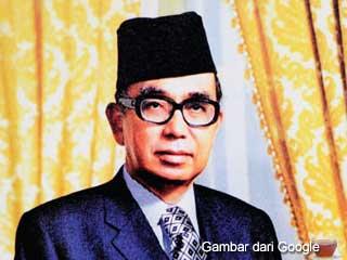 Tun Abdul Razak Bin Hussien