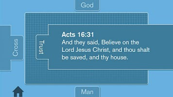 Screenshot of Gospel Message HD
