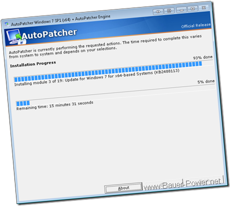 AutoPatcher