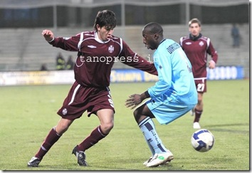 ledesma salernitana
