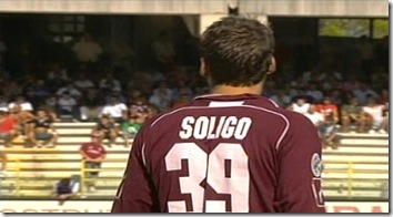 soligo salernitana