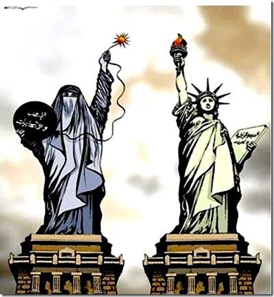 Sharia & Liberty