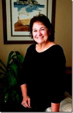 Mary J. Pearson