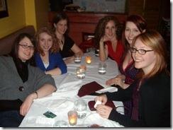 birthday 2009 girls