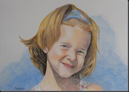 retrato Carol