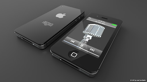 iphone 5g Features