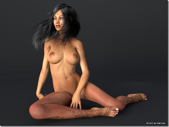 Indira 2  b