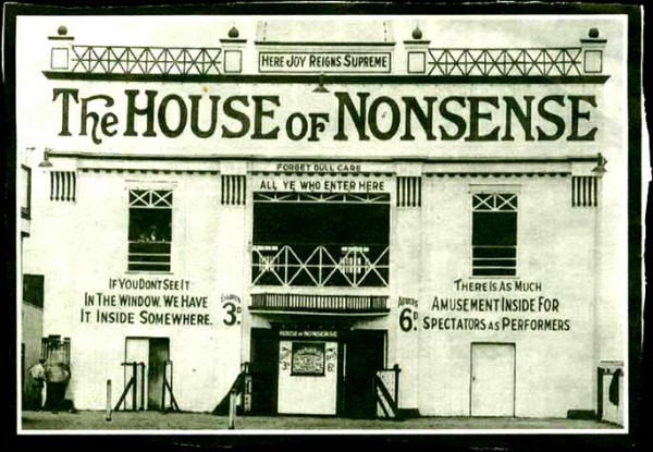 House of Nonsense