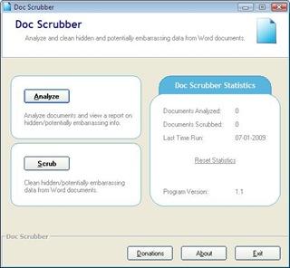 doc_scrubber