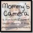 mommys camera