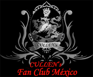 Cullen's Fan Club M�xico