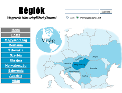magyar forumok