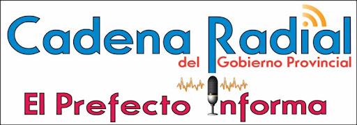 Cadena Radial del Gobierno Provincial