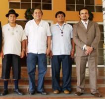 INICIAN PROCESOS DE MANCOMUNIDAD POR  EL DESARROLLO PROVINCIAL