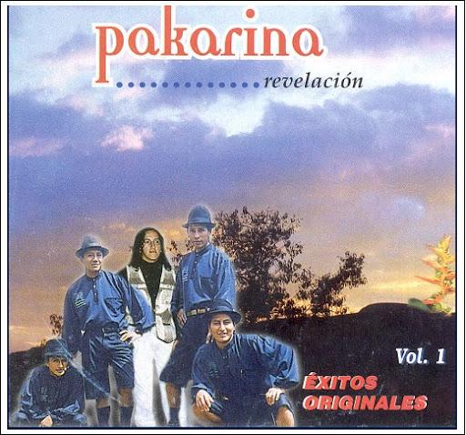Grupo Musical Pakarina