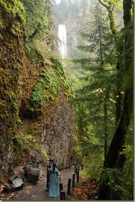 Multnomah Falls 095
