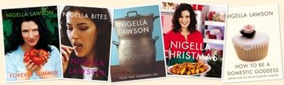 View Nigella books