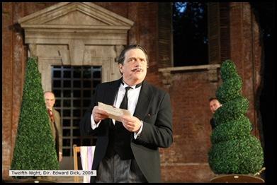 Twelfth Night, 2008