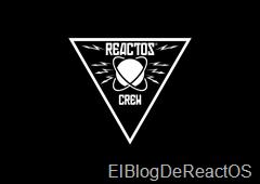 ReactOS Crew
