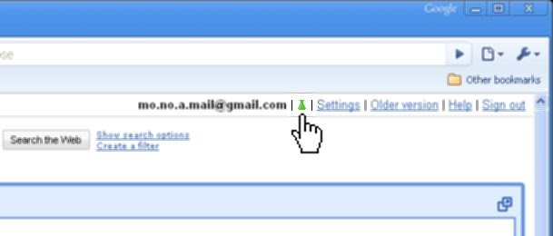 gmail how to add emojis