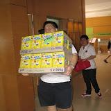 KWSH Charity 2007