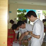 CNY 2008 Celebration in KWSH