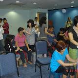 RDX - 1st Practise Session