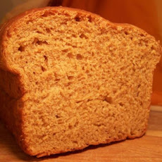 Old Fashioned Brown Bread