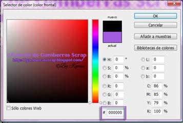 selectorcoloresnegro