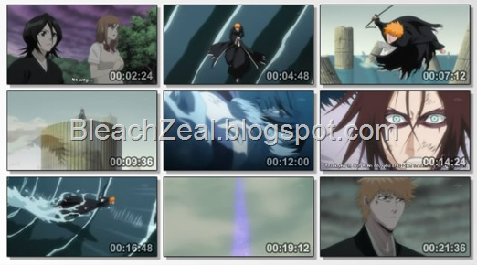 Bleach Anime 255 English Sub [Video Online] 