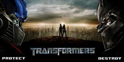 Transformers Games (ThaiCybertron)