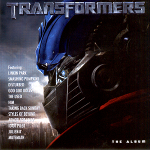Transformers: The Album (2007)
