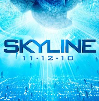 คลิปเรียกน้ำย่อยภาพยนตร์ Skyline