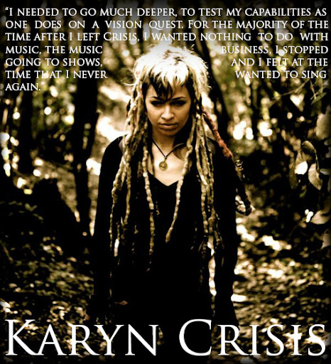 [Karyn Crisis]